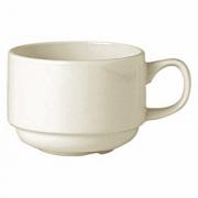 Чашка коф. «Айвори» 170мл фарфор