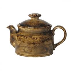 Чайник «Крафт» 425мл фарфор