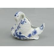 Лебедь конфетница «Мэри Энн 055»