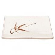 Блюдо прямоугольное «Бамбук»