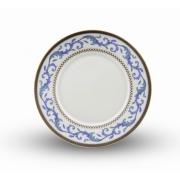 Набор закусочных тарелок «Наоми» на 6 персон