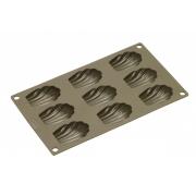 Форма для печенья Мадлен Lurch 30 x 17,5см 9 шт.