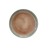 Тарелка закусочная Origin (пыльно-розовая) без инд.упаковки