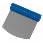 Шпатель конд.закругленный; сталь нерж.,полиамид; L=11,B=10.5см