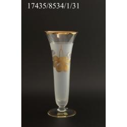 Ваза кристал 31 см