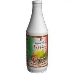 Топпинг для морож. «Кленовый сироп» 1кг