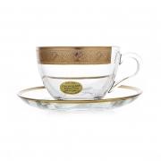 Набор для чая на 6 перс. «Богемия»