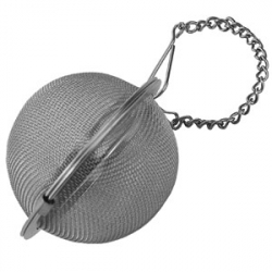 Сито для чая «Шар» d=6.5см нерж. сталь