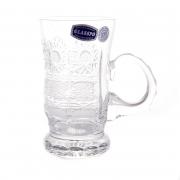 Набор стаканов для чая 150мл.6шт «Хрусталь»