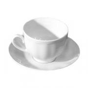 Пара чайная «Гранат»