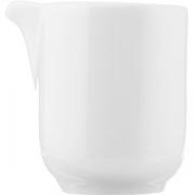 Молочник без ручки «Нами» фарфор; 30мл; белый