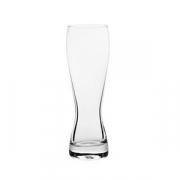 Бокал пивной «Вайценбир»; хр.стекло; 395мл; D=69,H=206мм