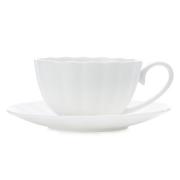 Чашка с блюдцем Шарм