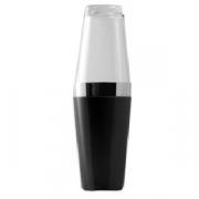 Шейкер «Бостон» со стаканом черный