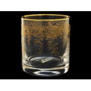 Стакан для виски Золотая повитель