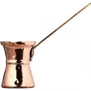 Турка «Кофе по-восточному» сталь; 80мл; медный