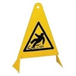 Табличка «Paderno» «мокрый пол»