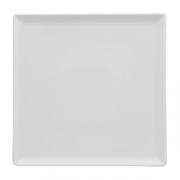Тарелка квадратная «Анкара» L=25.5, B=25.5см; белый