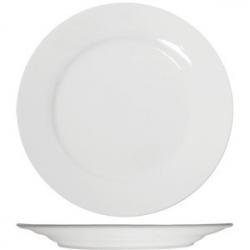 Тарелка мелк. d=16см фарфор