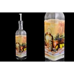 Бутылка для масла «Натюрморт»