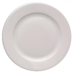 Тарелка мелк «Кашуб-хел» d=22.5см фарфор
