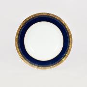 Набор 6 тарелок суповых 23см Регина