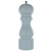 Мельница для перца, бук, H=20см, серый