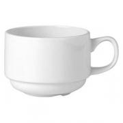 Чашка чайн «Слимлайн» 200мл фарфор