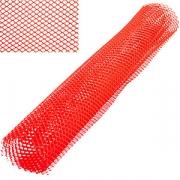 Сетка барная L=100, B=60см; красный