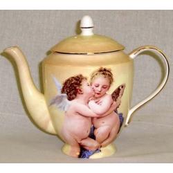 Чайник «Ангелочки» 1,0 л