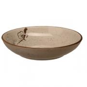 Салатник «Сакура» 12 см фарфор