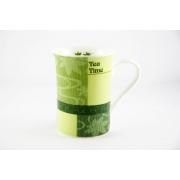 Кружка «Кёнитз-Зелёный лист»