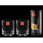 Набор стаканов (2шт) для виски Business set