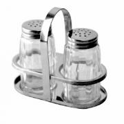 Набор для специй соль, перец
