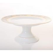 Блюдо круглое 30 см н/н «Бернадот 8703400»