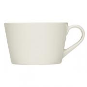 Чашка чайная «Пьюрити»; фарфор; 190мл