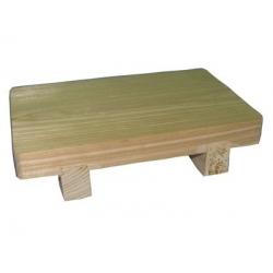 Подставка п/суши 24*15см деревянная
