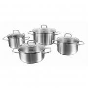 Набор посуды из 4-х предметов Fissler viseo