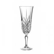 Бокал-флюте «Маскарад», хр.стекло, 170мл, прозр.