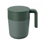 Кружка с прессом Kinto Cafepress  (260мл.) (зеленый)