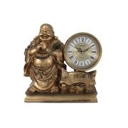 Часы настольные Будда
