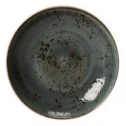 Салатник «Крафт»; фарфор; D=29см; синий