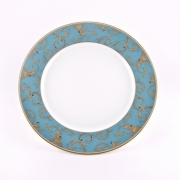 Набор 6 тарелок 21см «Престиж»