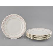 Набор тарелок 25 см. «Соната 158»