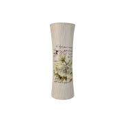 Ваза для цветов Лилии (прямая) большая