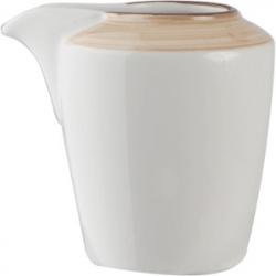 Молочник «Чино» 70мл фарфор