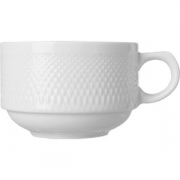 Чашка чайн «Портофино» 220 мл фарфор