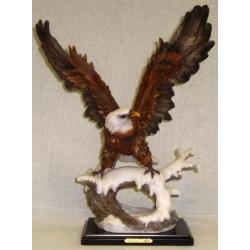 Статуэтка «Снежный орел»