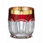 Набор стаканов 250 мл. «Сафари Рубин»