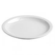 Тарелка пирожковая «Капри», фарфор, D=16см